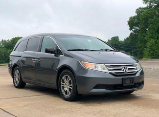 2012 Honda Odyssey EX in Jackson, MO 63755