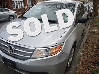 2012 Honda Odyssey LX Jamaica, New York