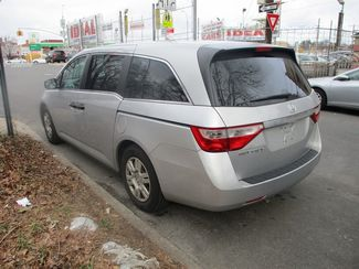 2012 Honda Odyssey LX Jamaica, New York 1