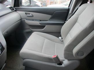 2012 Honda Odyssey LX Jamaica, New York 17