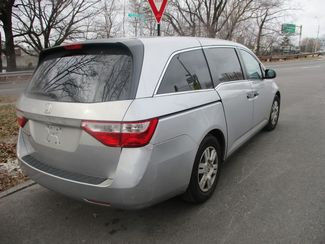 2012 Honda Odyssey LX Jamaica, New York 2
