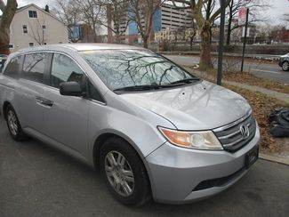 2012 Honda Odyssey LX Jamaica, New York 3