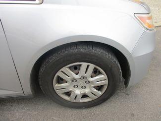 2012 Honda Odyssey LX Jamaica, New York 8