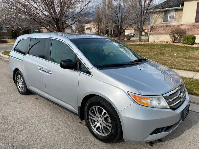 2012 Honda Odyssey EX-L in Kaysville, UT 84037