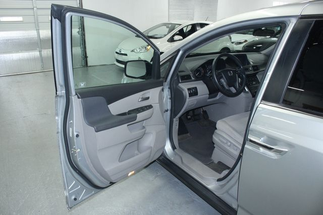 2012 Honda Odyssey EX Kensington, Maryland 14