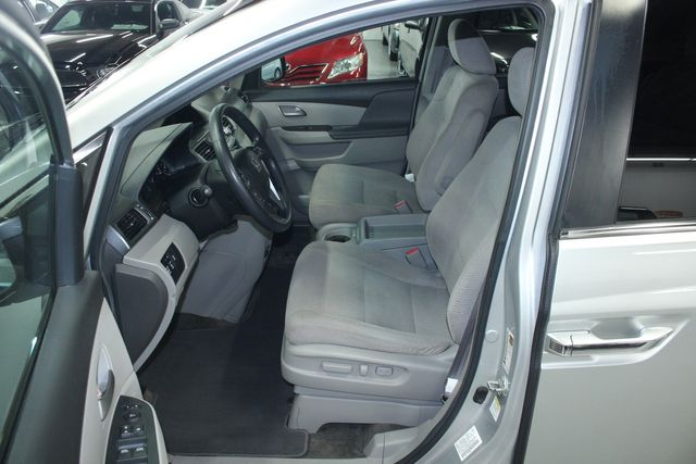 2012 Honda Odyssey EX Kensington, Maryland 17
