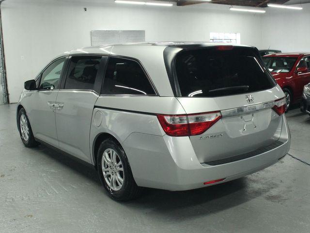 2012 Honda Odyssey EX Kensington, Maryland 2