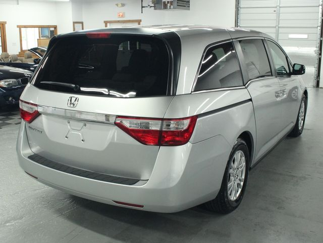 2012 Honda Odyssey EX Kensington, Maryland 4