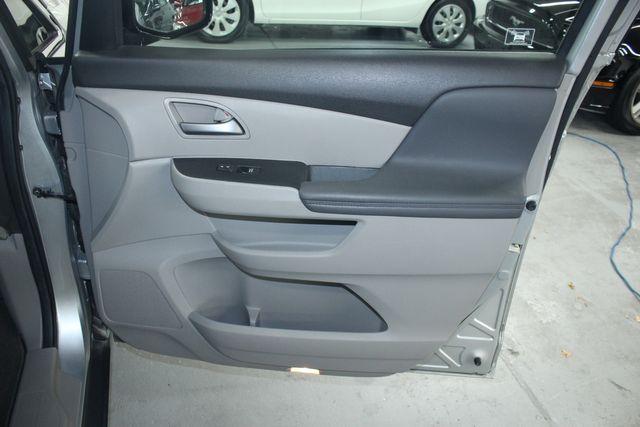 2012 Honda Odyssey EX Kensington, Maryland 53