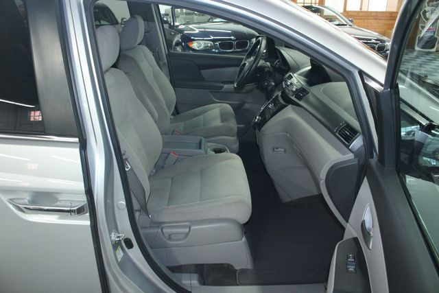 2012 Honda Odyssey EX Kensington, Maryland 55