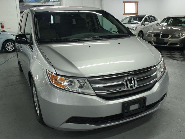 2012 Honda Odyssey EX Kensington, Maryland 9