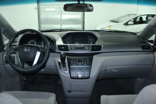 2012 Honda Odyssey EX Kensington, Maryland 73