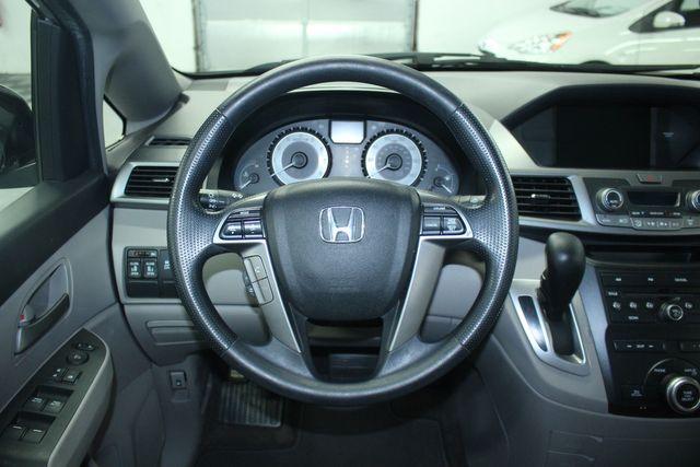 2012 Honda Odyssey EX Kensington, Maryland 74