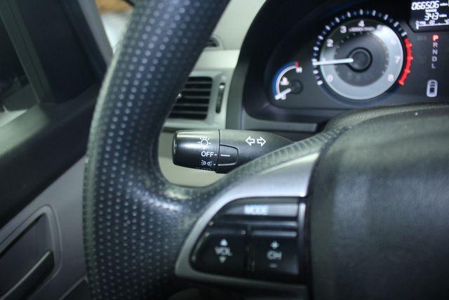 2012 Honda Odyssey EX Kensington, Maryland 79