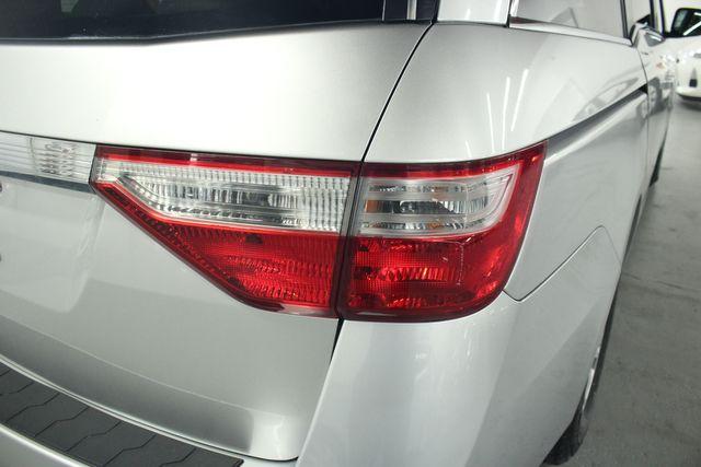 2012 Honda Odyssey EX Kensington, Maryland 106