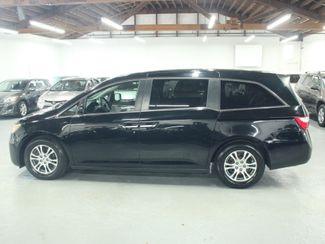 2012 Honda Odyssey EX Kensington, Maryland 1