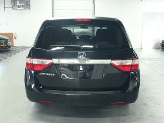 2012 Honda Odyssey EX Kensington, Maryland 3