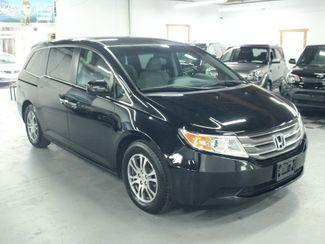 2012 Honda Odyssey EX Kensington, Maryland 6