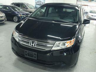 2012 Honda Odyssey EX Kensington, Maryland 8