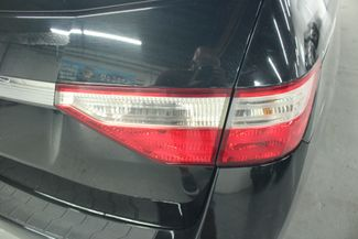 2012 Honda Odyssey EX Kensington, Maryland 116