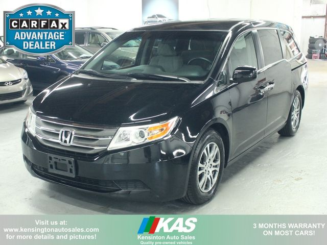 2012 Honda Odyssey EX Kensington, Maryland