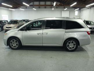 2012 Honda Odyssey EX-L w/ RES Kensington, Maryland 1