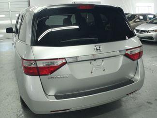 2012 Honda Odyssey EX-L w/ RES Kensington, Maryland 10