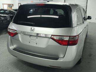 2012 Honda Odyssey EX-L w/ RES Kensington, Maryland 11