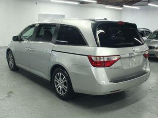 2012 Honda Odyssey EX-L w/ RES Kensington, Maryland 2