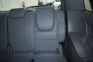 2012 Honda Odyssey EX-L w/ RES Kensington, Maryland 35