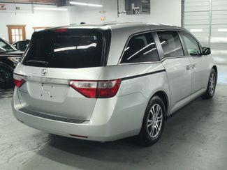 2012 Honda Odyssey EX-L w/ RES Kensington, Maryland 4