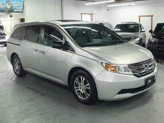 2012 Honda Odyssey EX-L w/ RES Kensington, Maryland 6