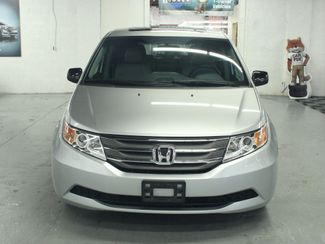 2012 Honda Odyssey EX-L w/ RES Kensington, Maryland 7