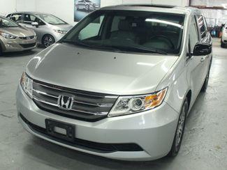 2012 Honda Odyssey EX-L w/ RES Kensington, Maryland 8
