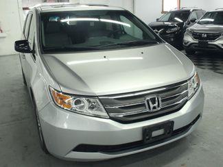 2012 Honda Odyssey EX-L w/ RES Kensington, Maryland 9