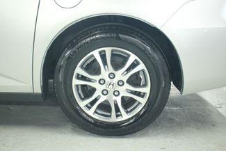 2012 Honda Odyssey EX-L w/ RES Kensington, Maryland 111
