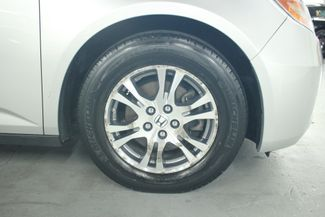 2012 Honda Odyssey EX-L w/ RES Kensington, Maryland 115