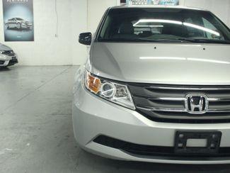 2012 Honda Odyssey EX-L w/ RES Kensington, Maryland 118