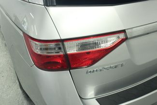 2012 Honda Odyssey EX-L w/ RES Kensington, Maryland 119