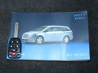 2012 Honda Odyssey EX-L w/ RES Kensington, Maryland 120