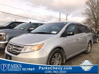 2012 Honda Odyssey EX-L in Kernersville, NC 27284