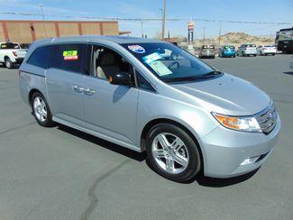 2012 Honda Odyssey Touring in Kingman Arizona, 86401