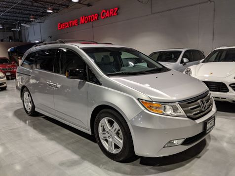 2012 Honda Odyssey Touring in Lake Forest, IL