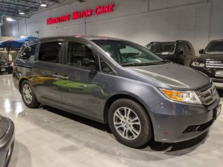 2012 Honda Odyssey in Lake Forest, IL