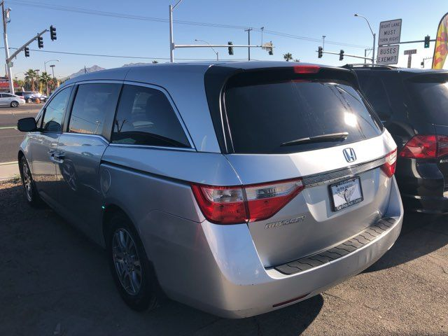 2012 Honda Odyssey EX CAR PROS AUTO CENTER (702) 405-9905 Las Vegas, Nevada 3