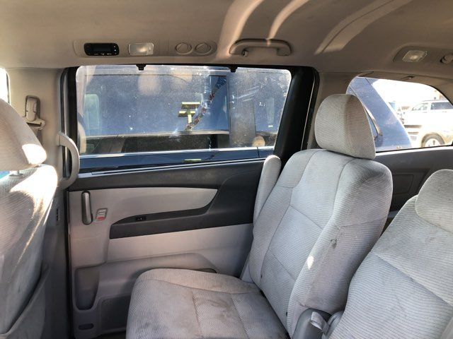 2012 Honda Odyssey EX CAR PROS AUTO CENTER (702) 405-9905 Las Vegas, Nevada 4