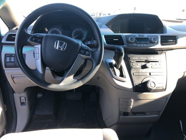 2012 Honda Odyssey EX CAR PROS AUTO CENTER (702) 405-9905 Las Vegas, Nevada 6