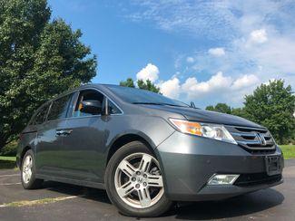 2012 Honda Odyssey Touring in Leesburg Virginia, 20175