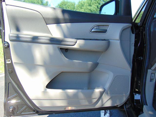 2012 Honda Odyssey EX-L Leesburg, Virginia 10