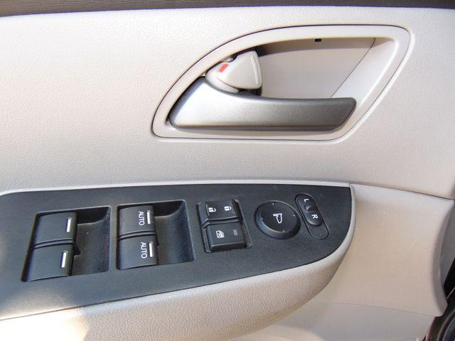 2012 Honda Odyssey EX-L Leesburg, Virginia 11